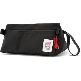 Topo Designs Dopp Kit black